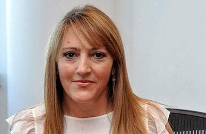 Vertiv designó a Mariana Coste como gerente de Canales en Argentina