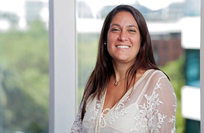 Microsoft designó directora de Sector Público para Argentina y Uruguay a Mariela Bravo