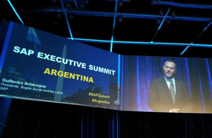 SAP presentó el portafolio de soluciones de IoT en Argentina