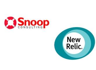 Snoop Consulting y New Relic firman una alianza estratégica