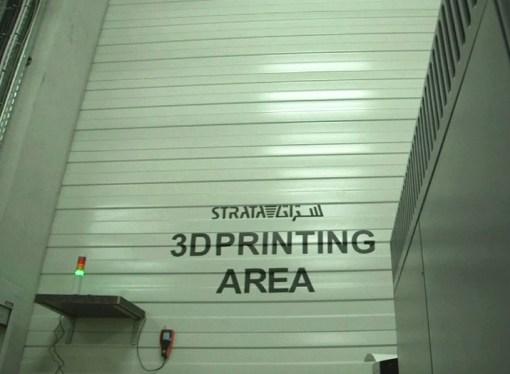 Siemens imprime partes de aviones en 3D
