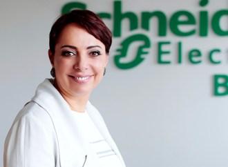 Schneider Electric impulsa la igualdad de género en el mercado laboral