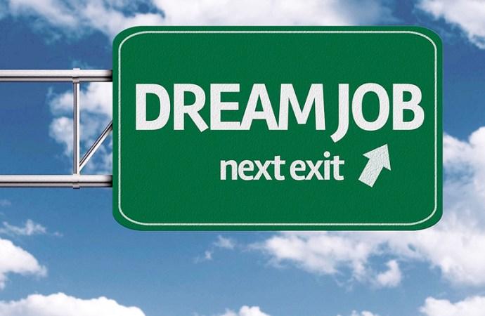 ¿Cómo encontrar tu trabajo ideal?