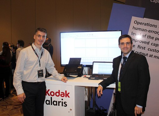 Kodak Alaris celebra su channel meeting anual 2017
