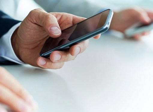 Los argentinos pasan 78% de su tiempo online en dispositivos móviles