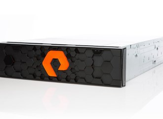 Pure Storage lanza FlashArray//X