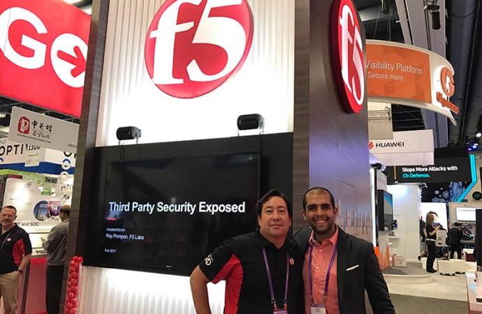 ITQ Latam analiza nuevas tendencias y tecnologías de seguridad en RSA Conference