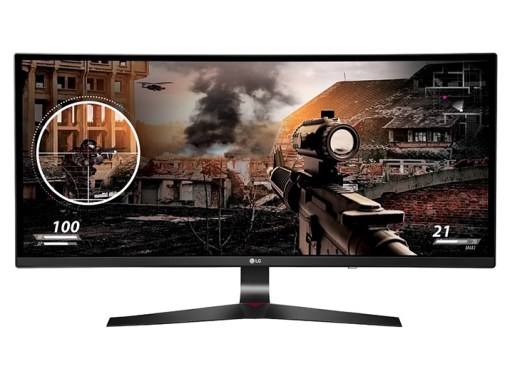 LG lanzó nuevos monitores, proyectores y computadoras