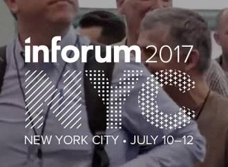 Las nominaciones para los Premios 2017 Infor Progress ya están abiertas