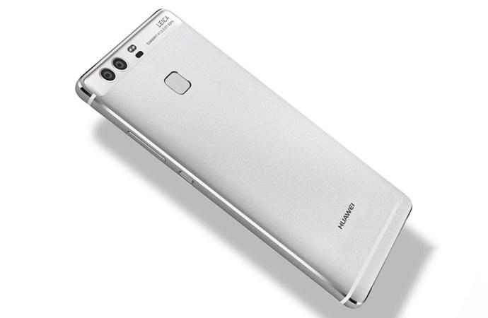 Huawei P9 llegó a la Argentina