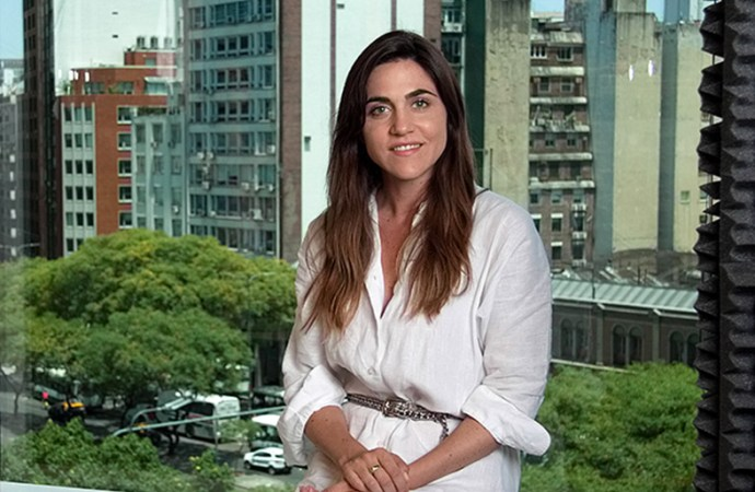 Globant incorporó a Patricia Pomies como Chief Delivery Officer