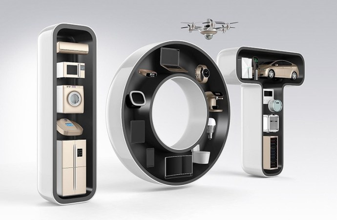 ¿Cómo IoT está impulsando la cuarta revolución industrial?