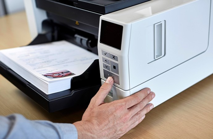 Kodak Alaris revela su primer acuerdo de software en Argentina