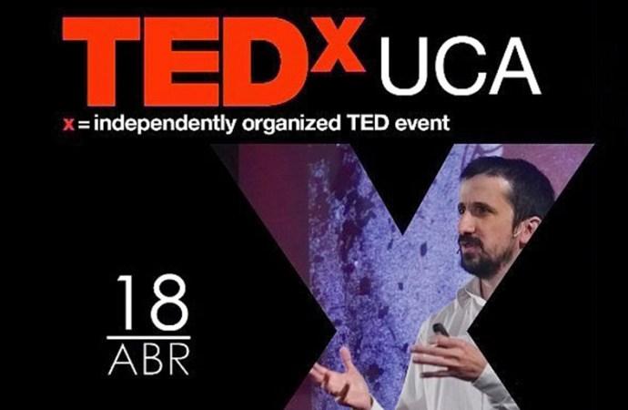 Se realizarán por segunda vez las charlas TEDxUCA
