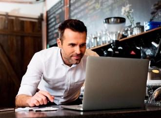 Los CEOs tienen menos presencia en las redes sociales