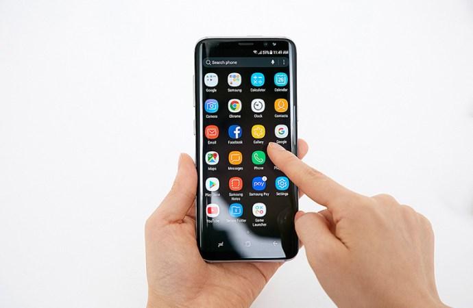 El eSE de Gemalto se integra en el Samsung Galaxy S8