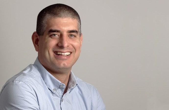 Daniel de Vinatea es el nuevo director para Cono Sur de Vertiv