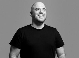 Mariano Jeger fue designado VP Executive Creative Director de R/GA para Latinoamérica