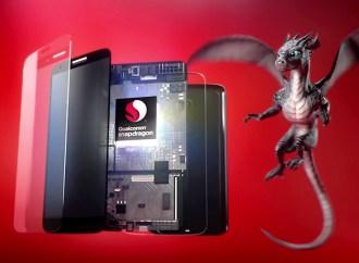 Qualcomm presentó la plataforma móvil Snapdragon 450