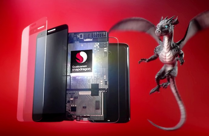 Plataformas móviles Qualcomm Snapdragon 660 y 630 ofrecen una gran calidad fotográfica