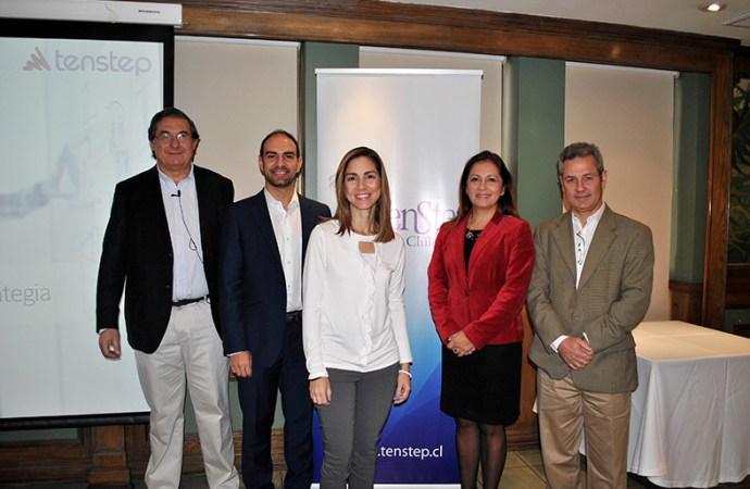 """Talentis realizó el seminario """"Innovación: de la idea al éxito"""""""