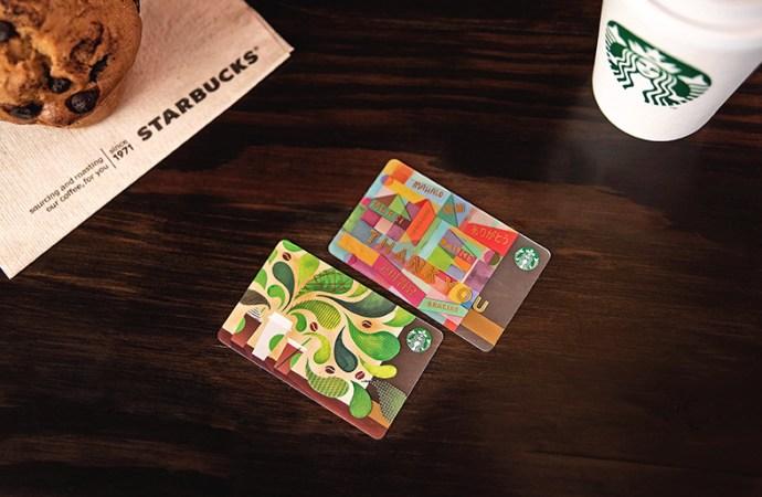 Llegó a la Argentina Starbucks Rewards
