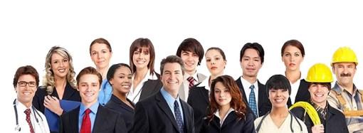 Encontrar el equilibrio entre los diferentes tipos de trabajadores