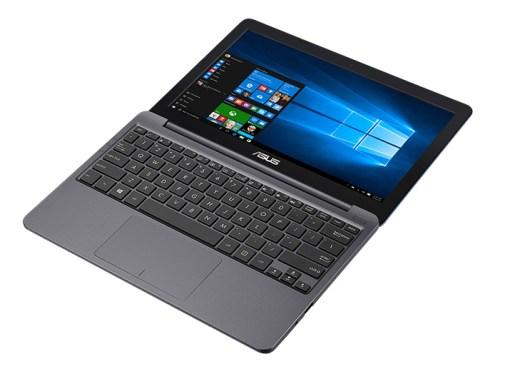ASUS presenta la VivoBook E12