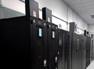 El poder de las baterías de iones de litio en los centros de datos modernos