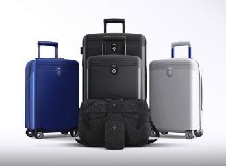 Bluesmart presentó la serie 2 de su sistema de equipaje inteligente