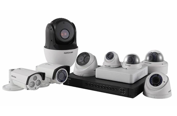 Hikvision lanzó la gama de productos EasyIP 3.0
