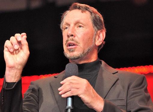 Las ganancias de Oracle en Q1 FY18 crecen 19% a u$s 0,52 por acción GAAP