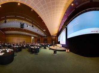 Xerox Forum 2017: partners de comunicaciones gráficas se reunieron en Barcelona