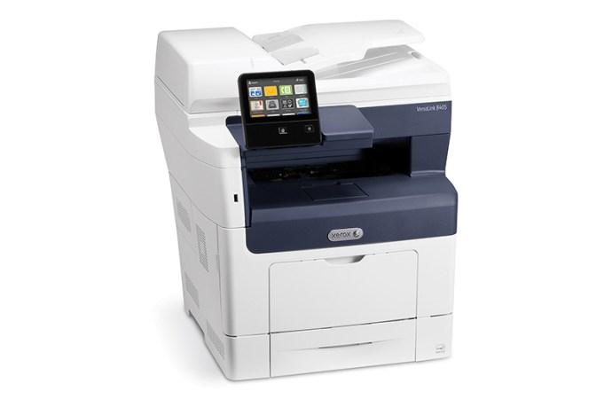 Xerox amplía su portfolio de oficina con Versalink B405