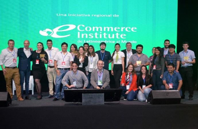 Se realizó el eCommerce Day Bolivia edición 2017