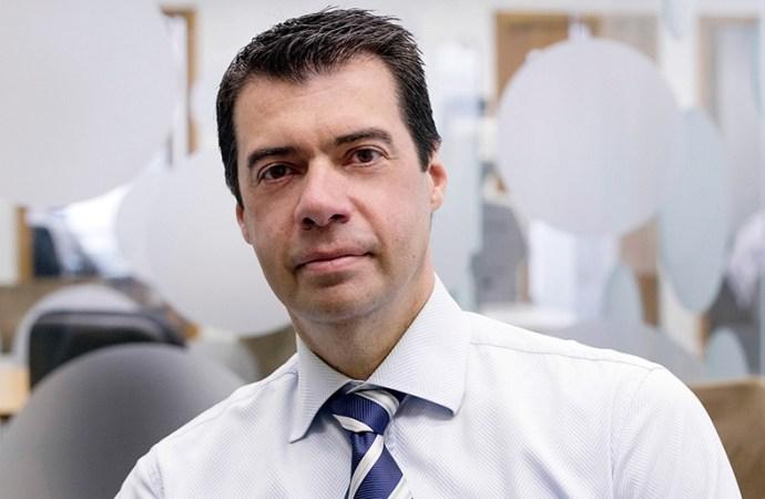 SonicWall designó a Douglas Rivero como director de Ventas para América Latina