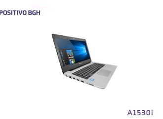 Positivo BGH presentó su nueva notebook A1530i