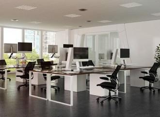 Las 4 tendencias que están revolucionando los lugares de trabajo