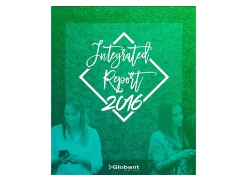 Globant presenta su primer reporte integrado
