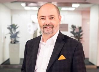 Pure Storage nombró a Charles Giancarlo como nuevo director General