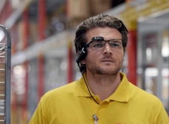 En DHL Supply Chain se usarán lentes inteligentes como estándar en logística