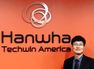 Hanwha Techwin America nombró como flamante presidente a Kichul Kim