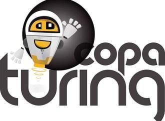 Competencia de Robots: Copa Turing y Mini Copa Turing desafían a los más jóvenes
