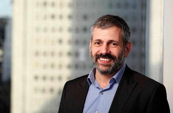 SAP nombró a Martín Saludas como director de Ventas para América Latina