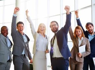 ¿Cómo ser feliz en el campo laboral?