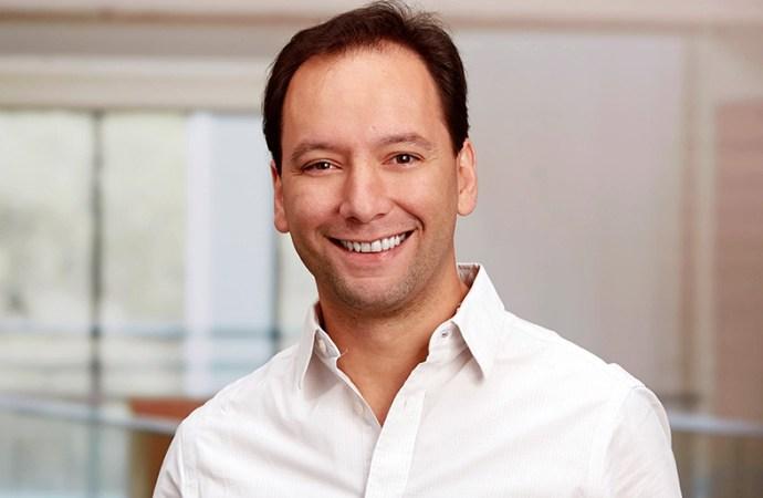 SAS nombró aHernán Giraudo como flamante director comercial en el Cono Sur