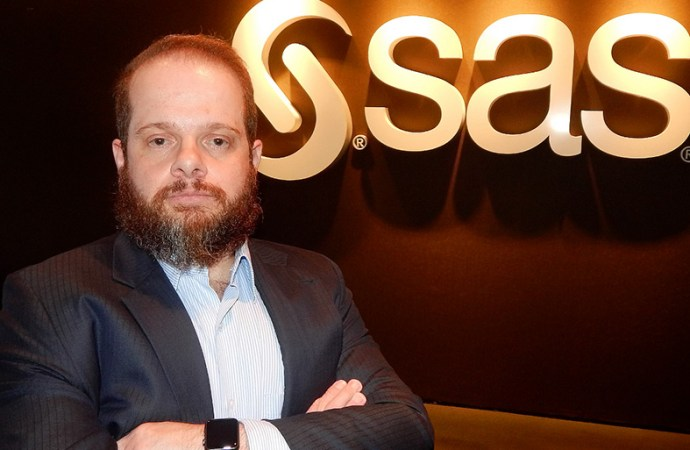 SAS seleccionó a Kleber Wedemann como director de Marketing para América Latina y Caribe