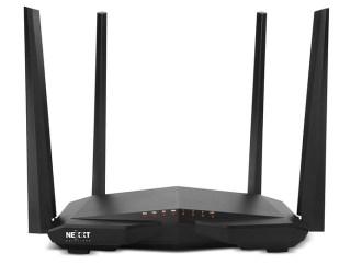 Nexxt Solutions presentó su línea de routers con tecnología AC en Argentina