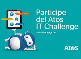 Los chatbots y la IA serán los desafíos en el Atos IT Challenge 2018