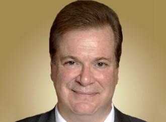 Lexmark nombró presidente y CEO a Richard Geruson